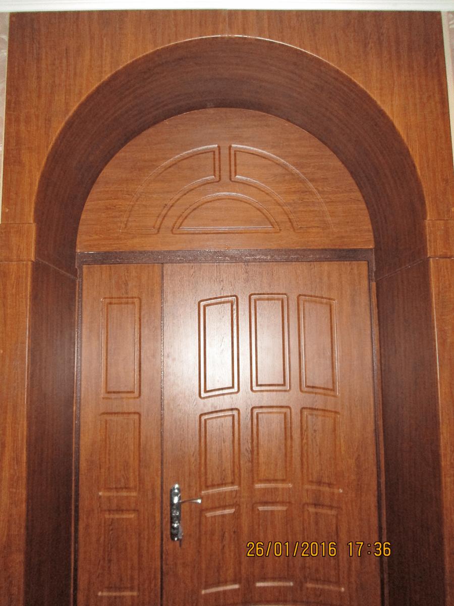 качественные железные двери москва